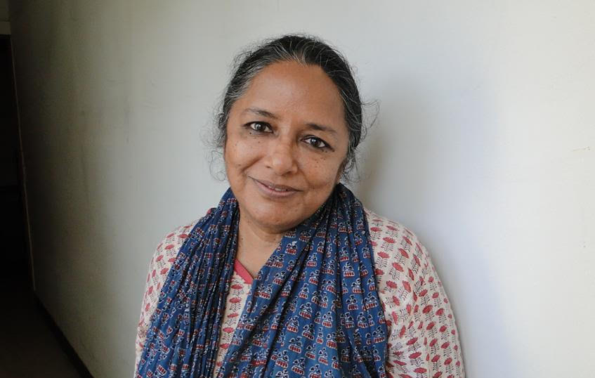 Chandita Mukherjee rectangular format